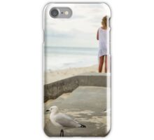 Cottesloe Beach 1 iPhone Case/Skin