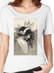 Vintage Beauty Women's Relaxed Fit T-Shirt