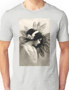 Vintage Beauty Unisex T-Shirt