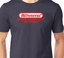 For Use on Your Riteemo! Unisex T-Shirt