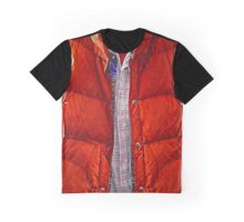 Life Preserver Graphic T-Shirt