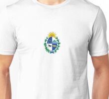 National Coat of Arms of Uruguay Unisex T-Shirt