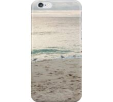 Cottesloe Beach 4 iPhone Case/Skin