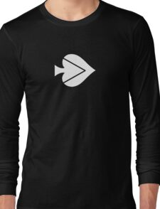 Spade Lovers Long Sleeve T-Shirt