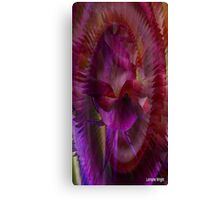 RELEASE YOUR FRAGRANCE Canvas Print