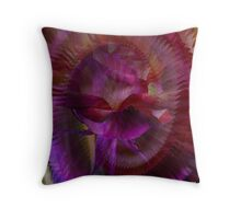 RELEASE YOUR FRAGRANCE Throw Pillow