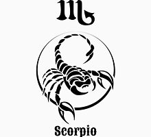 sign  of  Scorpio Unisex T-Shirt