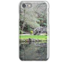 Sherbrooke Gardens iPhone Case/Skin