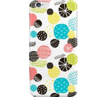 Scandi club iPhone Case/Skin