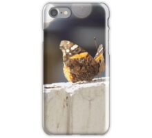 Mother Nature Up Close Pt. 2 iPhone Case/Skin