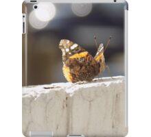 Mother Nature Up Close Pt. 2 iPad Case/Skin