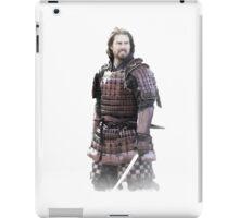 The Last Samurai iPad Case/Skin