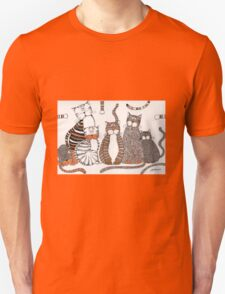 Purrfection Unisex T-Shirt