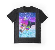 DIGITAL USER Graphic T-Shirt