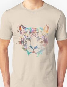 Cosmic Mushin Tiger T-Shirt