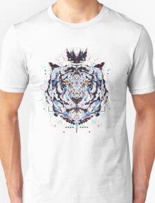 electro tiger T-Shirt