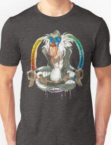 Rafiki Yogi T-Shirt