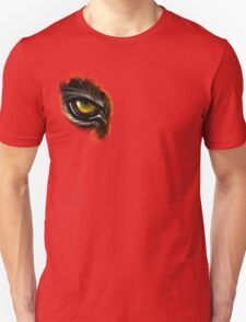 eye (tiger) T-Shirt