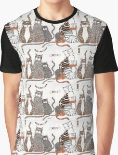 Purrfection Graphic T-Shirt