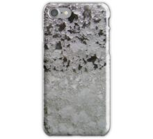 Snow Way iPhone Case/Skin