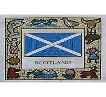 Scotland Photographic Print