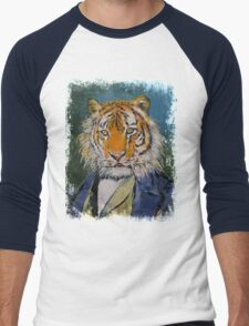 GENTLEMAN TIGER T-Shirt