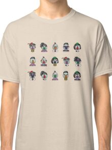 ZOMBINIS Classic T-Shirt