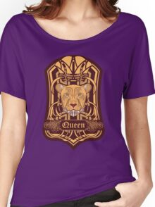 Lioness Blazon Women's Relaxed Fit T-Shirt