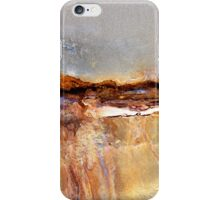 Great Southern Wilderness iPhone Case/Skin