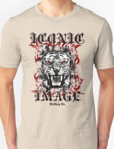 Iconic Tiger ll T-Shirt