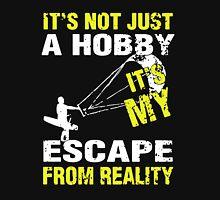 Kite Surfing T-shirt Unisex T-Shirt