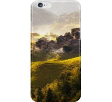 Music from Paradise II iPhone Case/Skin