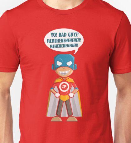 Supah Dude Unisex T-Shirt
