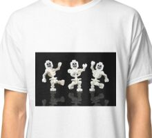 Dancing Skeletons Classic T-Shirt