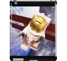 The Space Walk iPad Case/Skin