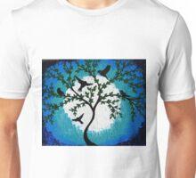 By Moonlight Unisex T-Shirt
