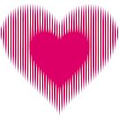 My Heart Beats For You by Gianni A. Sarcone