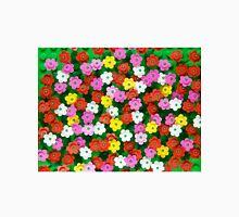 Flower Garden Unisex T-Shirt