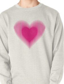 My Heart Beats For You Pullover