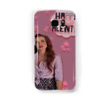 Happy Valentine [Lydia] Samsung Galaxy Case/Skin