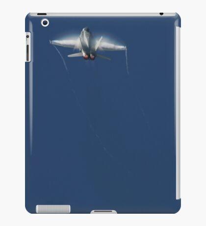 RAAF FA-18 Super Hornet iPad Case/Skin