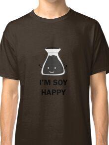 Zoella Soy Happy Shirt Classic T-Shirt