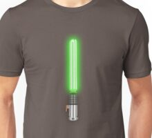Star Wars - Luke's Light 'Saver' Unisex T-Shirt