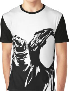 The Potions Master - vacant expression Graphic T-Shirt