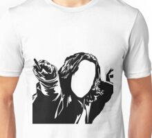 The Potions Master - vacant expression Unisex T-Shirt