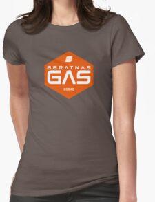 Beratnas BG840 Womens Fitted T-Shirt