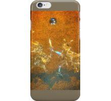 Glass Battle!!! iPhone Case/Skin