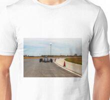 Formula Ford Experience Australia - Mallala Unisex T-Shirt