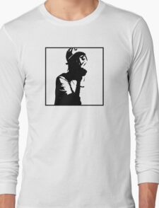 Keith Ape  Long Sleeve T-Shirt