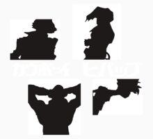 Cowboy Bebop One Piece - Long Sleeve